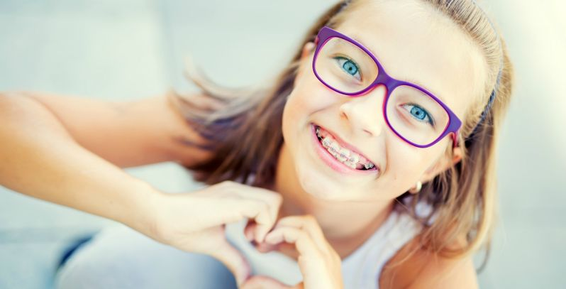 How To Pay Less for Kids' Braces And Orthodontics