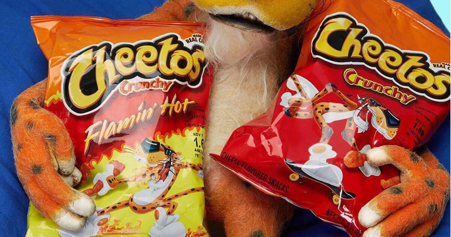 Spicy Foods For Kids Not Safe, Doctor Warns | Moms.com
