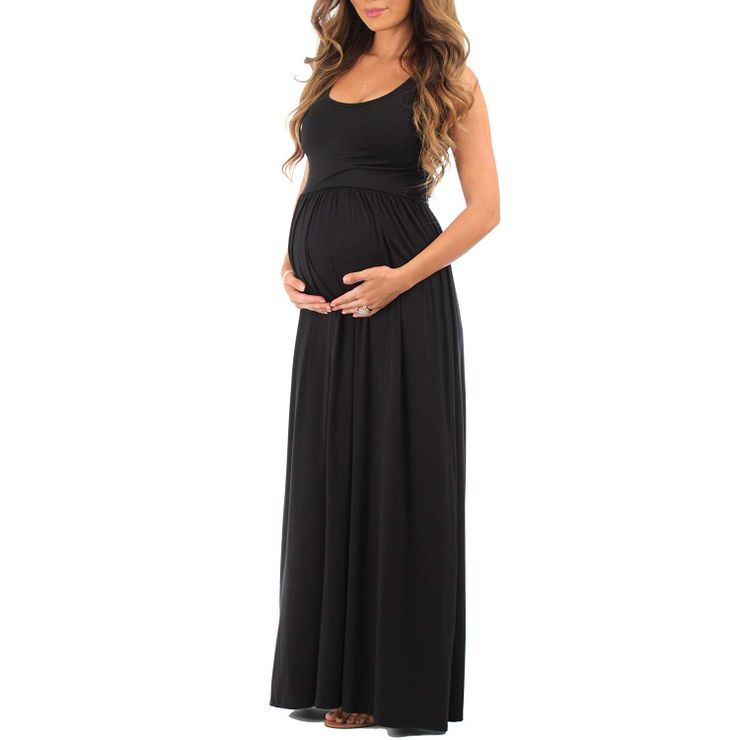 10 Cute And Comfortable Maternity Clothing Products Moms