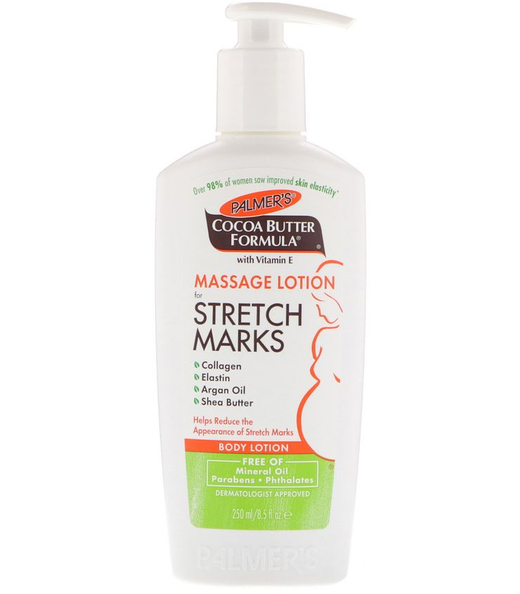 Best Creams To Reduce Stretch Marks Moms Com