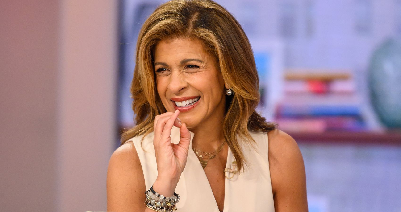 Hoda Kotb Is Ready & Waiting To Adopt Another Child | Moms.com