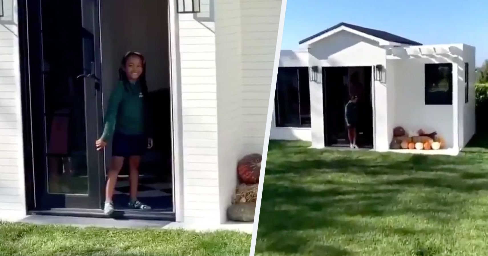 Lebron James Daughter Playhouse Is Massive | Moms.com