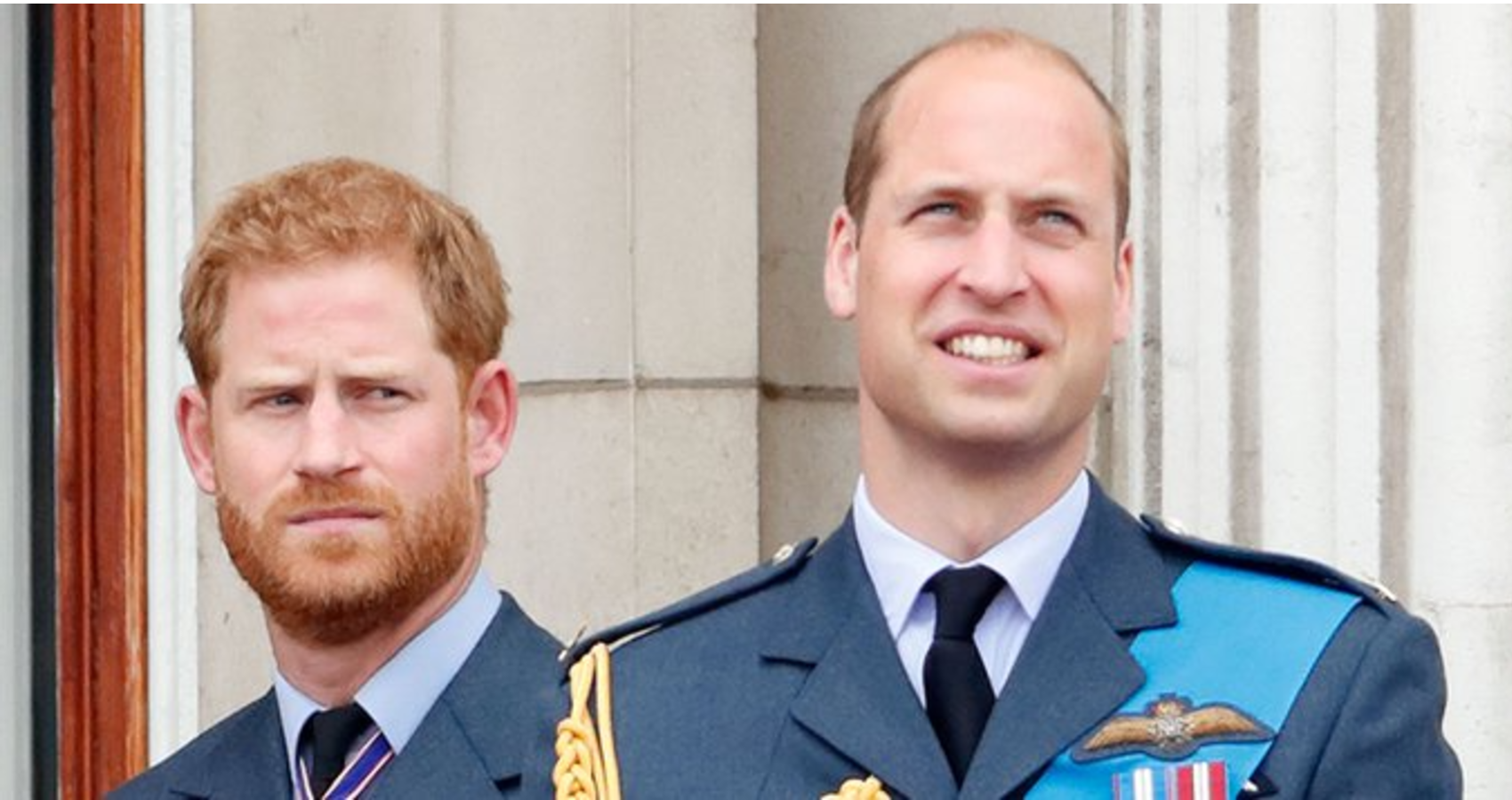 Prince William Tried To Avoid Lunch With Prince Harry, Book Reveals