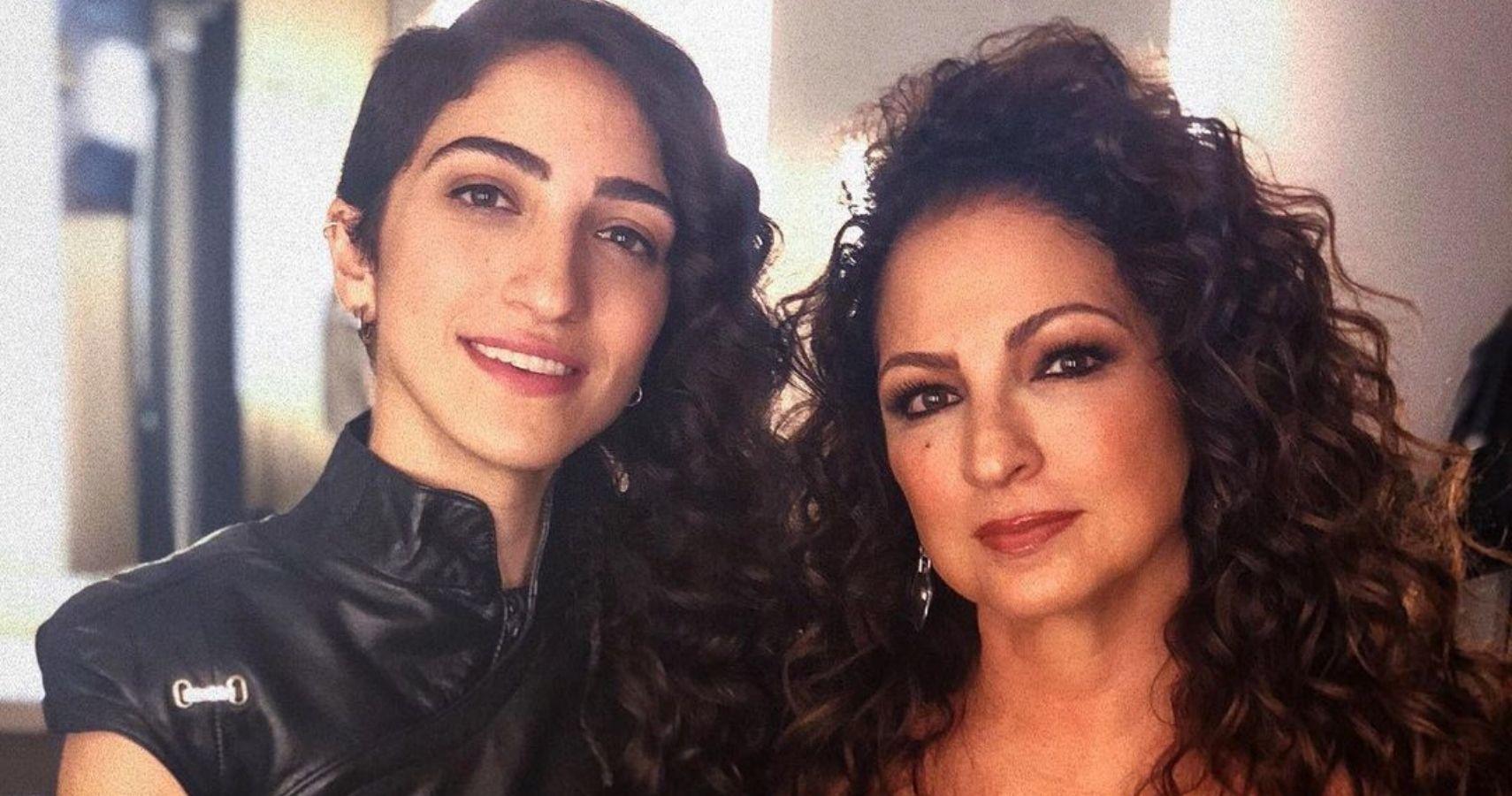 Gloria Estefan Talks On Daughter's Gender | Moms.com
