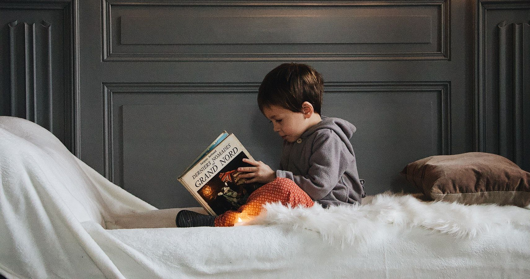 7 Books To Add To Your Child's Shelf During National Book Month