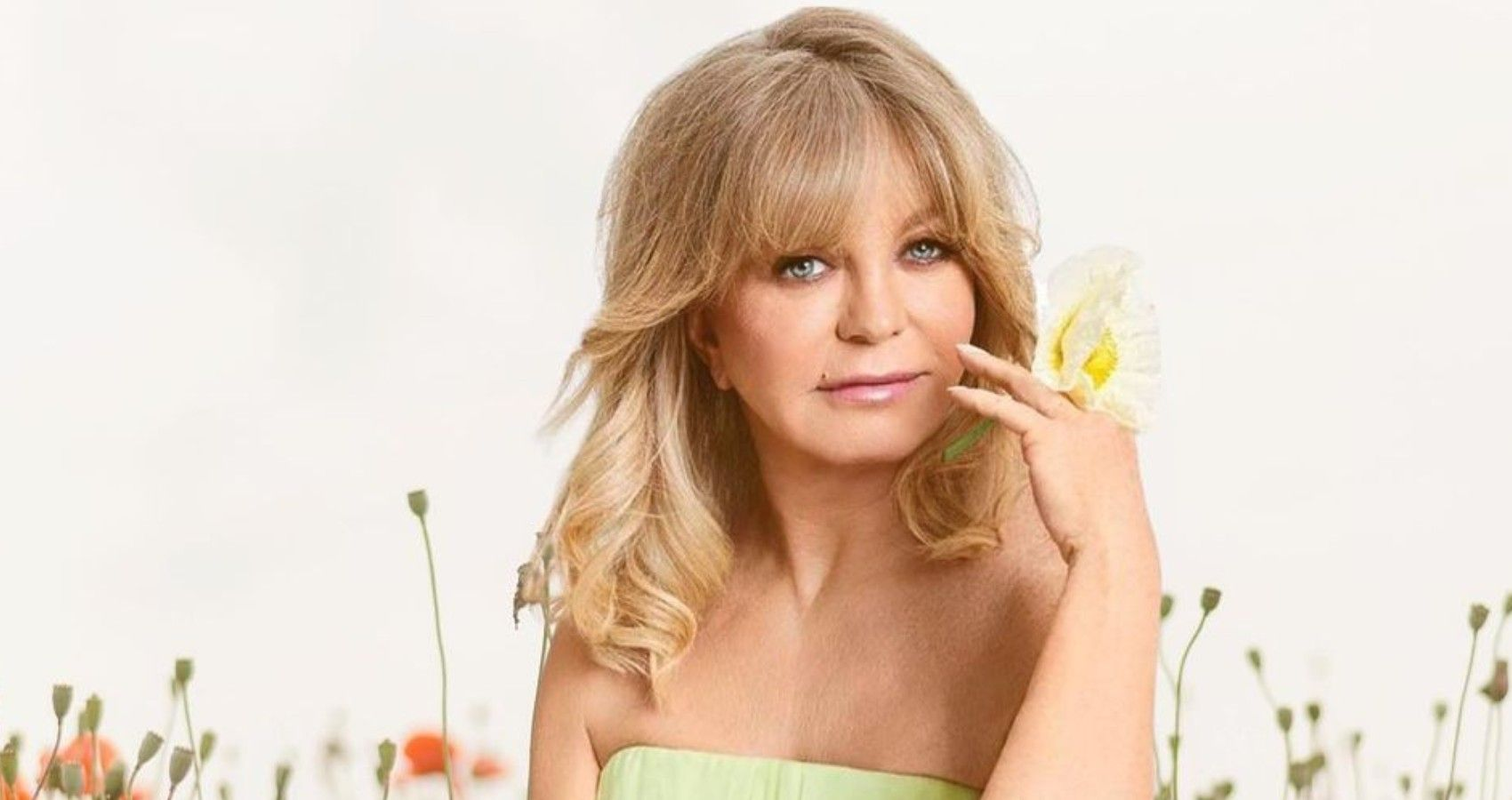Goldie Hawn's Free Mindfulness Lessons For Children & Parents