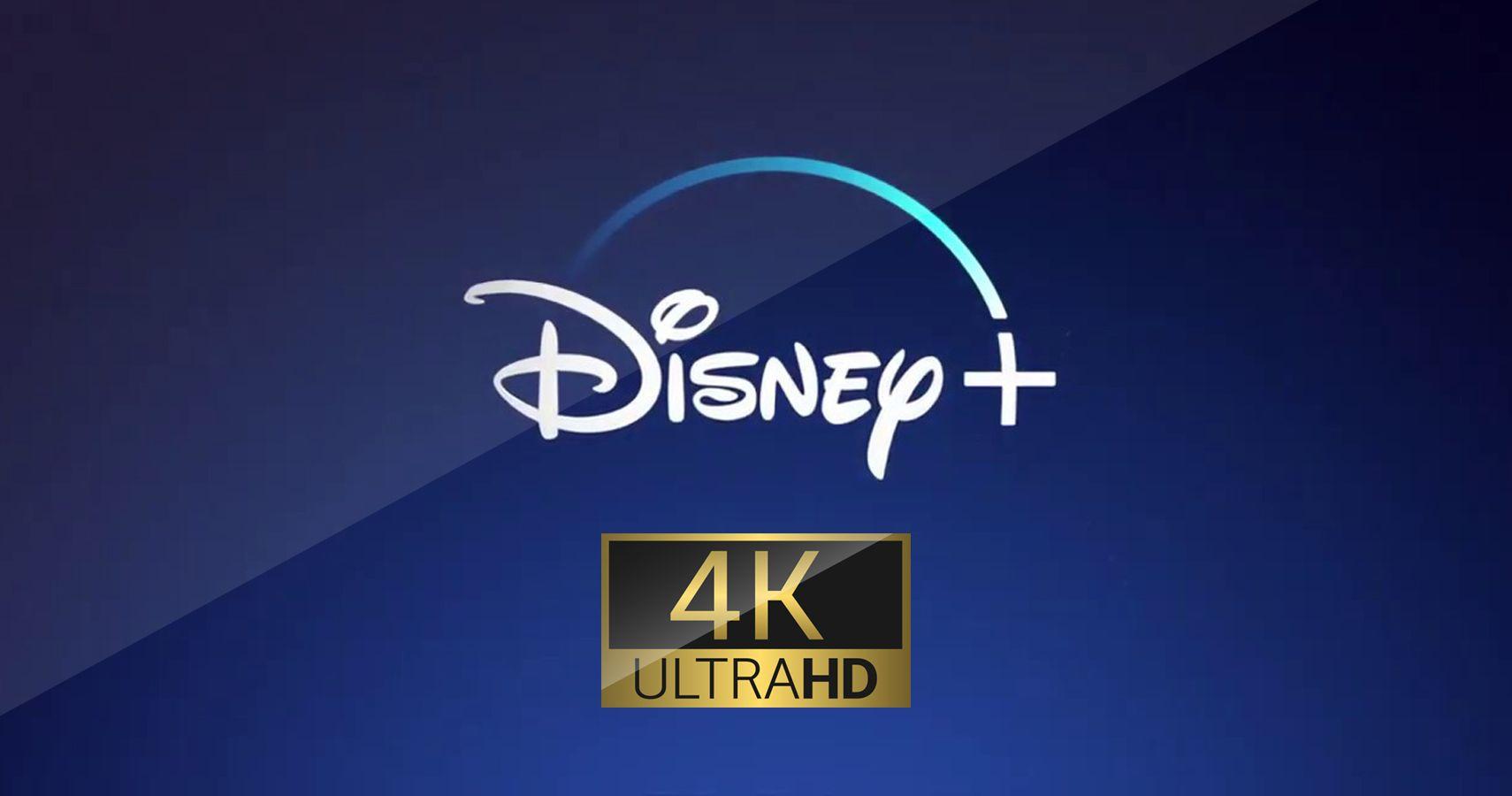 How To Stream Disney Plus In 4K | Moms.com