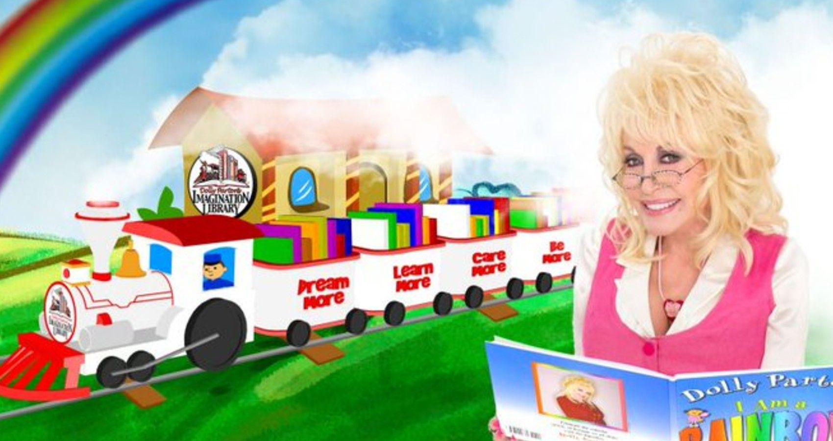 Dolly Parton's Success Due To No Kids   Moms.com