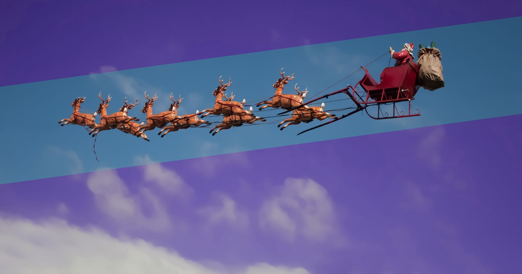 Santa Can Travel This Year Despite COVID Restrictions | Moms.com