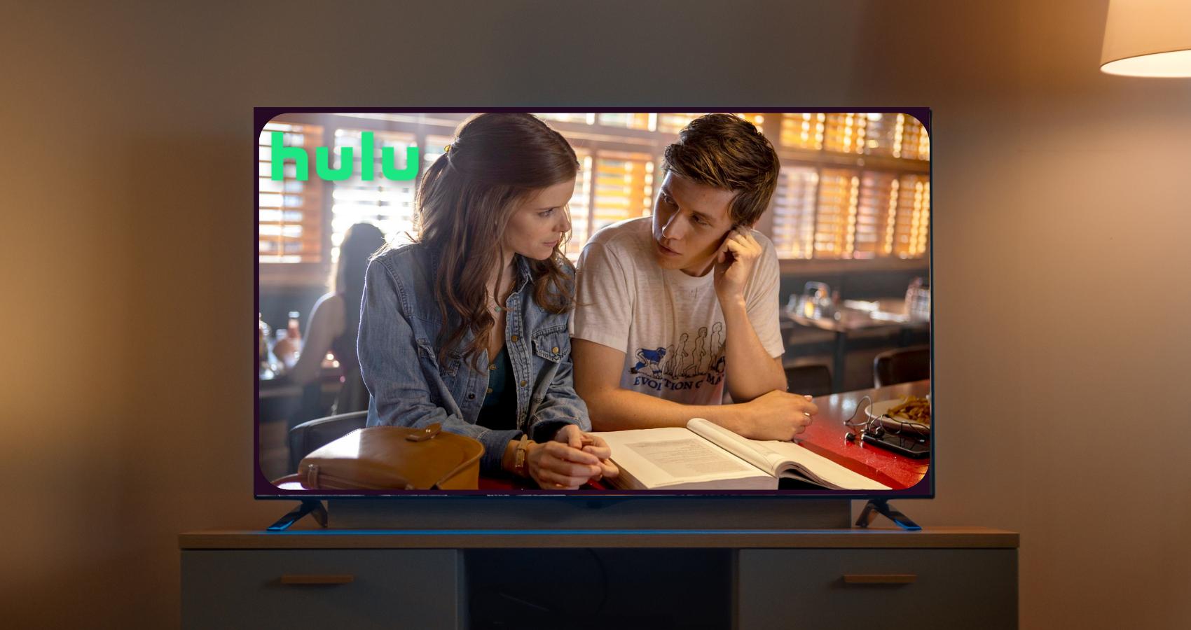 'A Teacher' On Hulu: What Parents Should Know   Moms.com