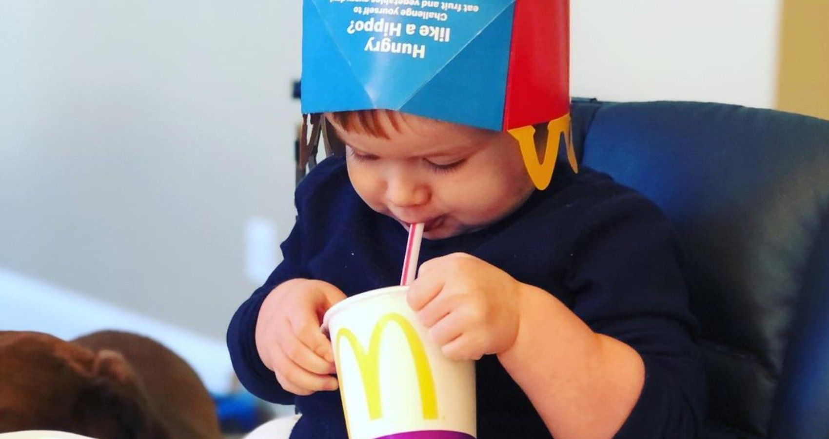 Kids' Weight Not Affected By Nearby Fast Food Restaurants