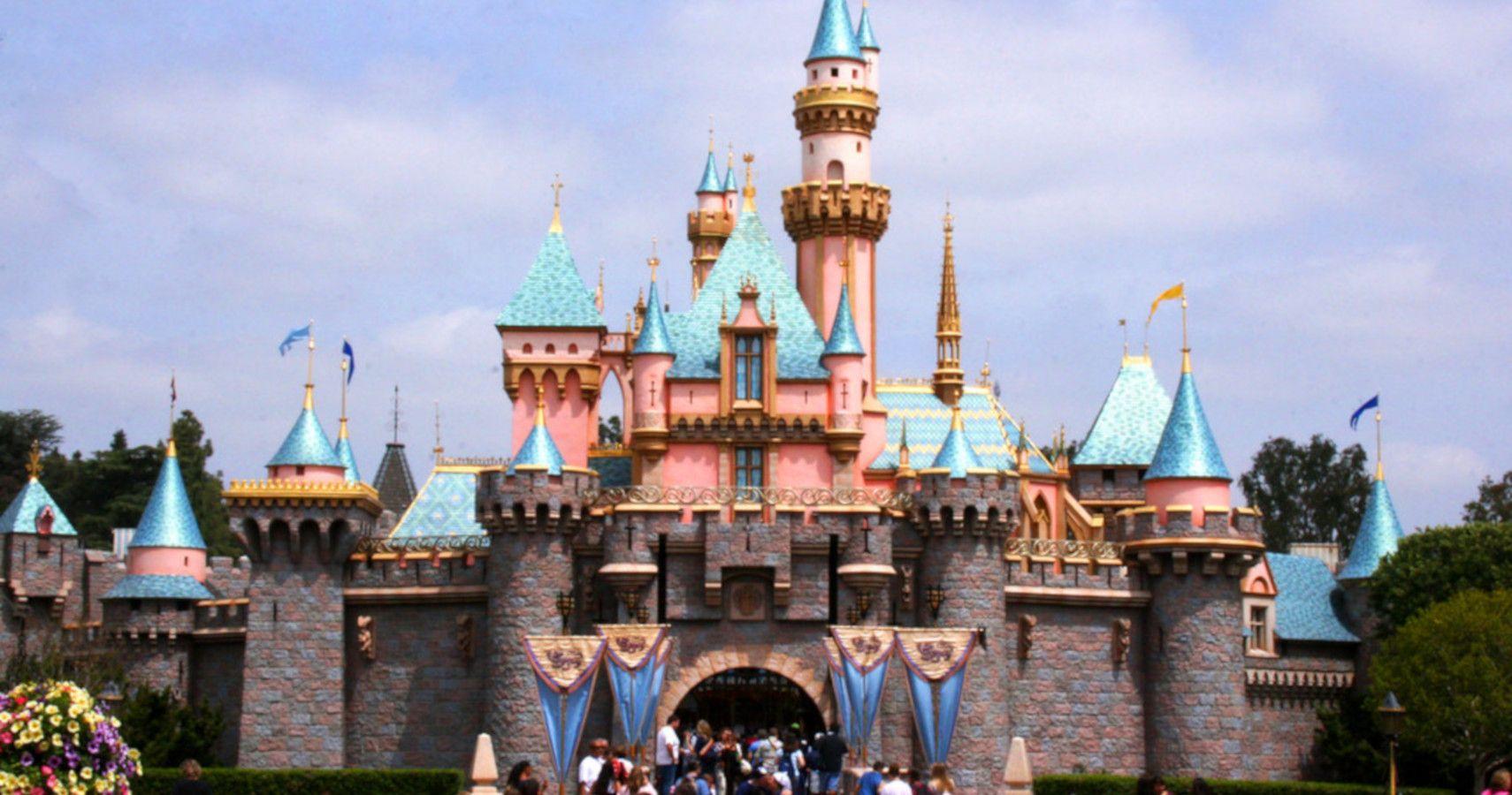 Disneyland Will Finally Reopen Next Month | Moms.com